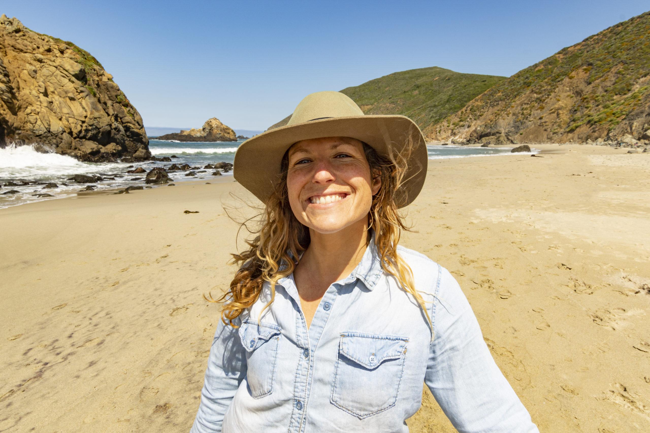 Gretchen Koch Vista Oceanside Photography